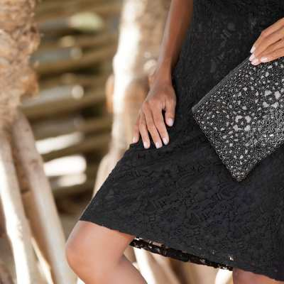 Brain - Eco-friendly Clutch Bag
