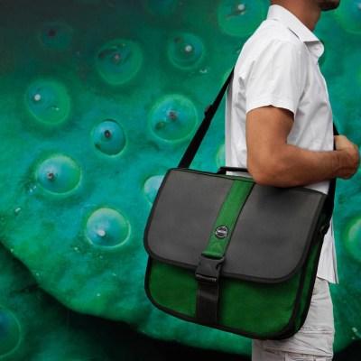 Best Hand - Eco-friendly Briefcase