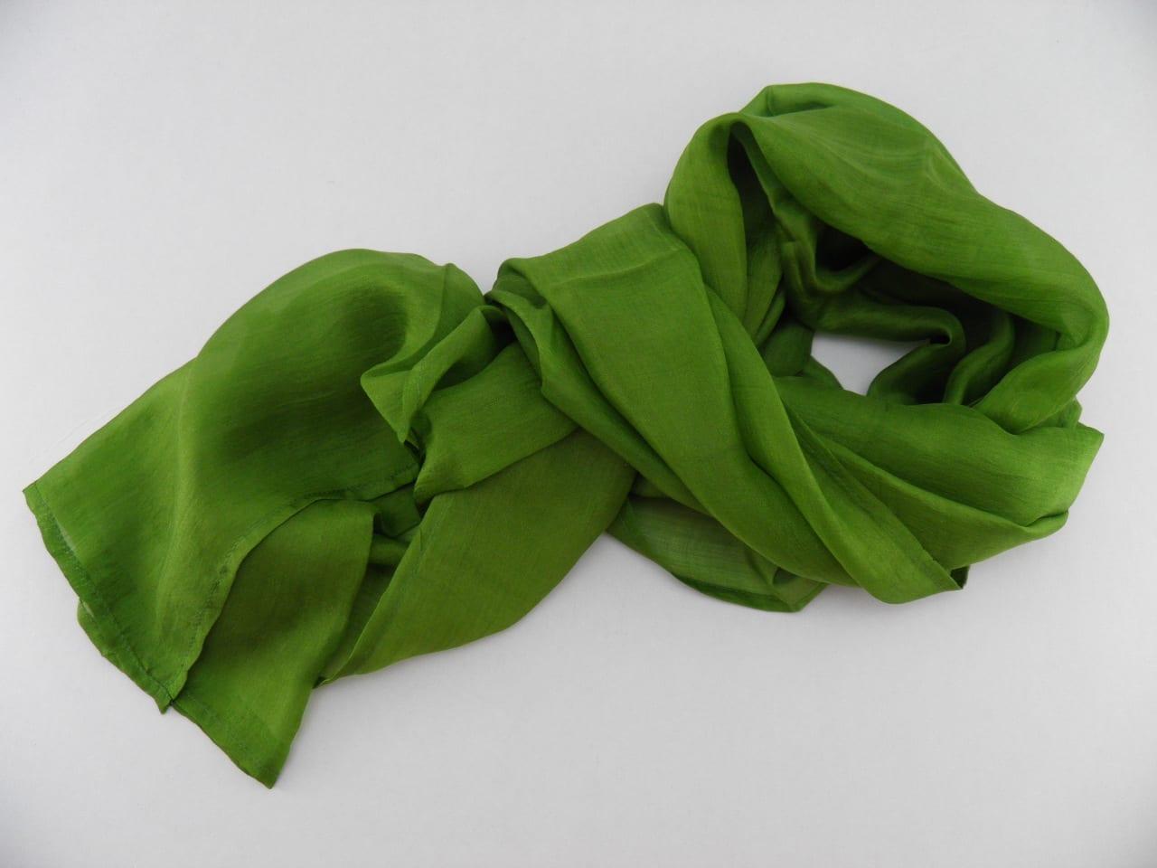Sorbet Collection - fair trade silk scarf | Bil P  Storeman