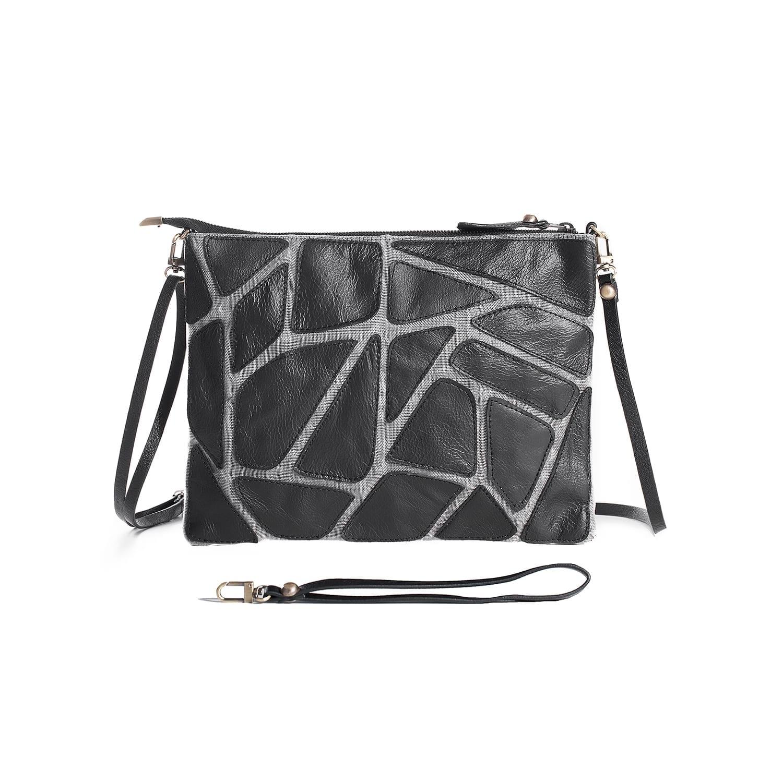 tile eco friendly leather bag bil p storeman. Black Bedroom Furniture Sets. Home Design Ideas