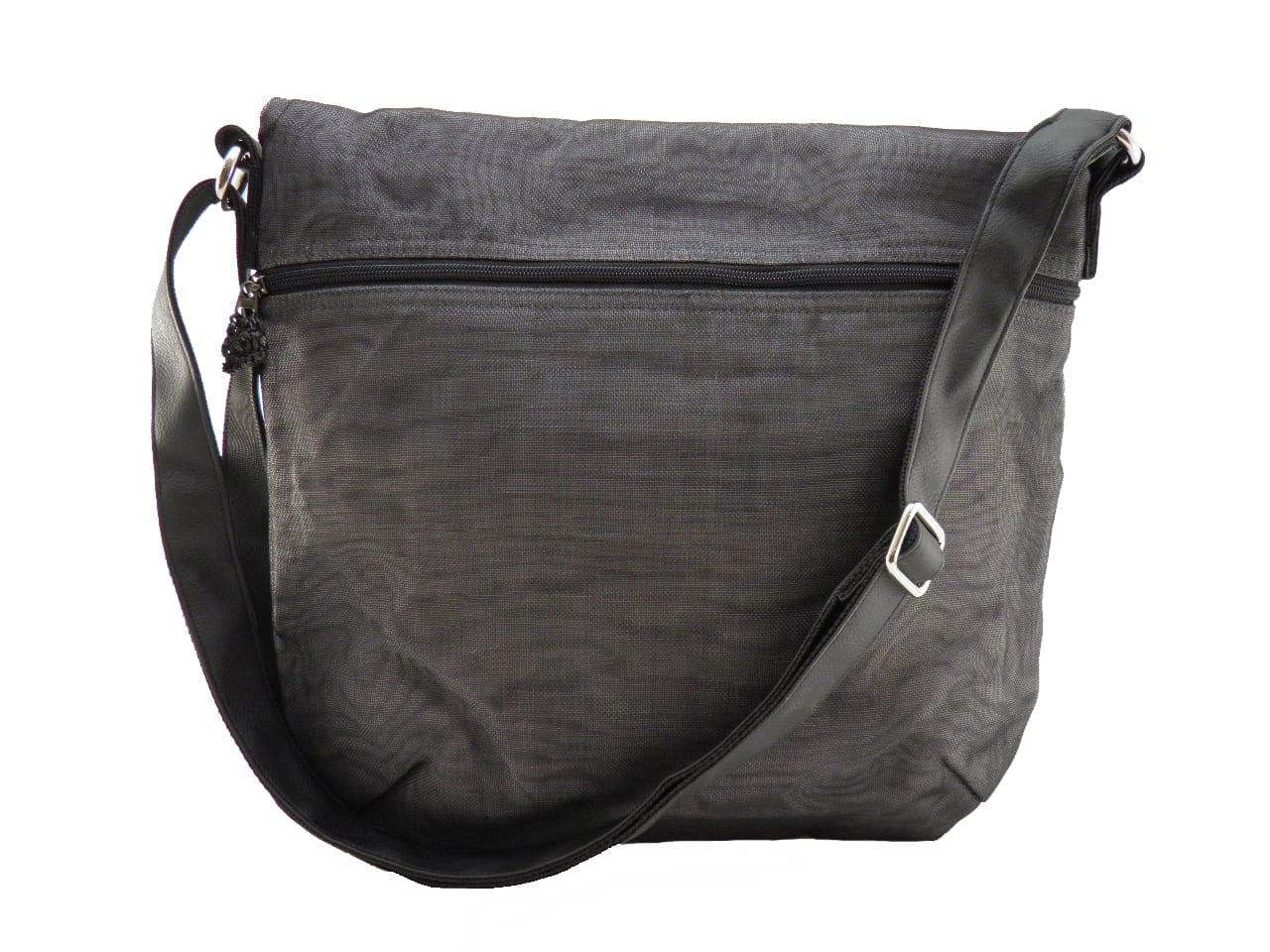 scratch net eco friendly shoulder bag bil p storeman. Black Bedroom Furniture Sets. Home Design Ideas