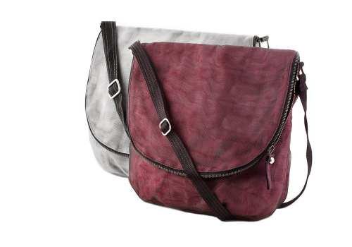 Break – Ethical Shoulder Bag