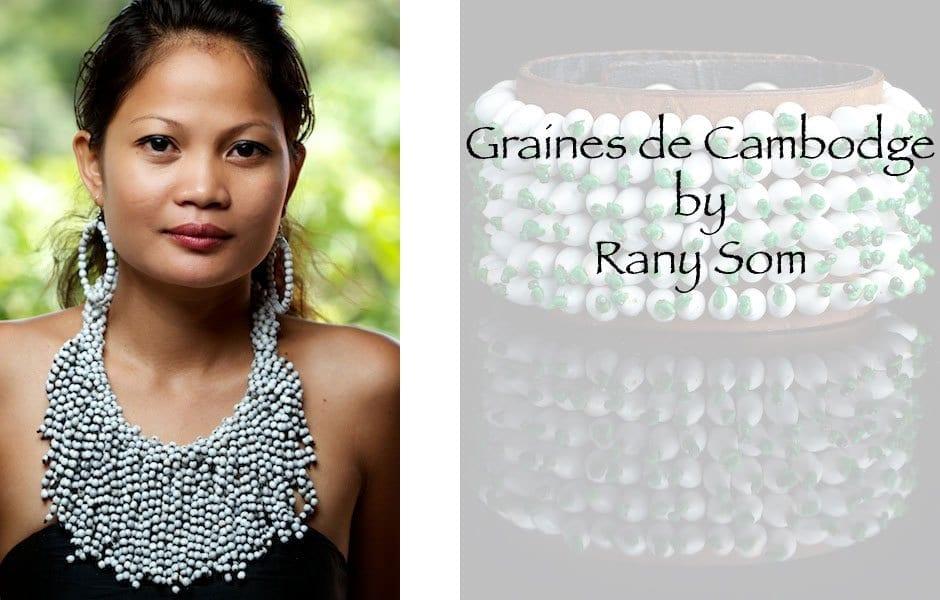 Graines de Cambodge by Rany Som