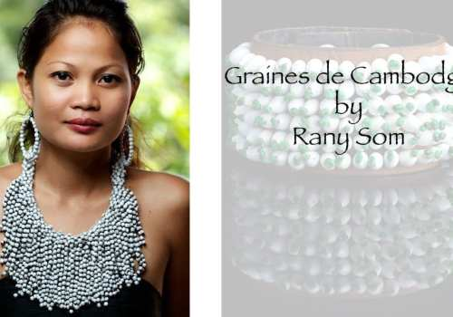 Graines De Cambodge By Rany Som