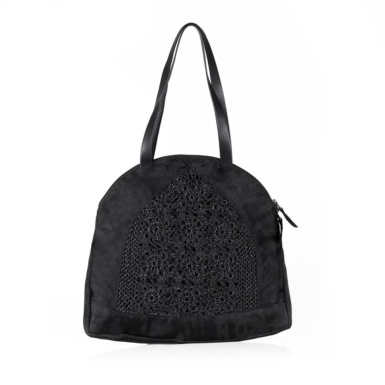 angular eco friendly shoulder bag bil p storeman. Black Bedroom Furniture Sets. Home Design Ideas