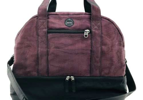 Transfer – Ethical Weekend Bag