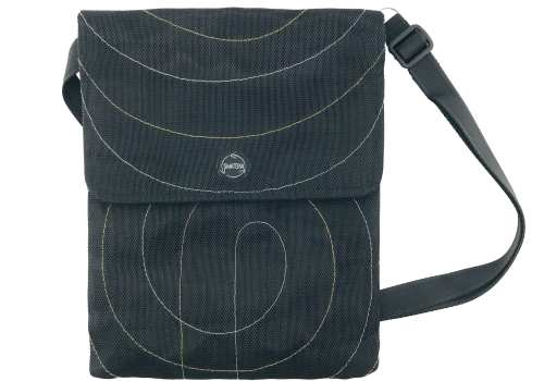 ESC – Hip Bag - Black