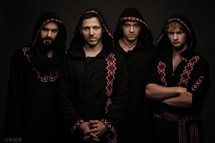 Хедлайнер ентофестивалю «Гелон-фест» — гурт MOTANKA