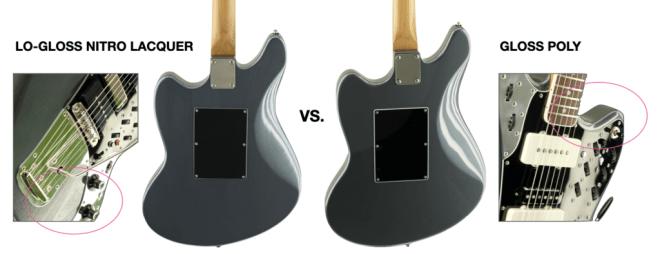 Gloss vs. LO-Gloss