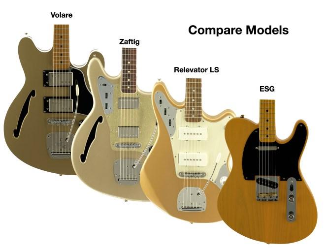 Compare Models