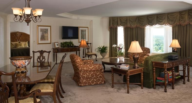 The Inn On Biltmore Estate Rooms Amp Suites The Inn On
