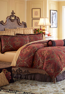 Konya Bedding Collection Biltmore