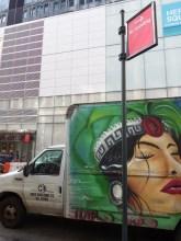 NY - Street Scenes