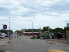 South Dakota - Chamberlain