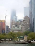 New York - Building
