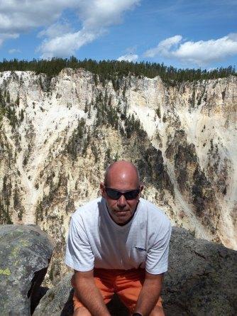 Yellowstone National Park - Grand Canyon