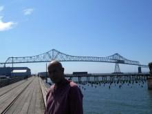 Astoria - Megler Bridge