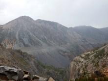 Leaving Yosemite
