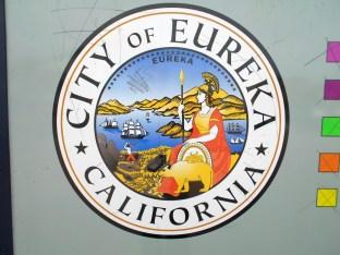 California - Eureka