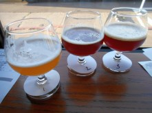 Hog's Apothecary - Beer Flight