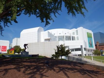 Atlanta - High Museum of Art