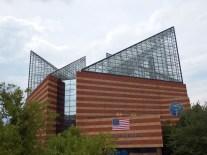 Chattanooga - Aquarium