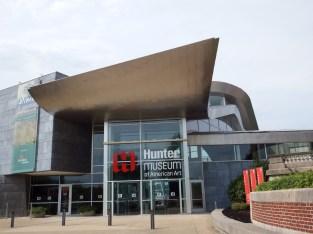 Chattanooga - Hunter Museum
