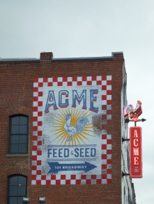 Nashville - Acme Seed & Feed