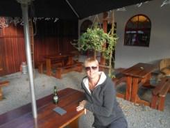 Port St Johns - Steve's Pub