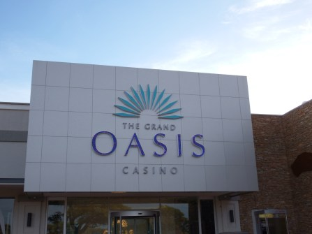 Kuruman - Oasis Casino
