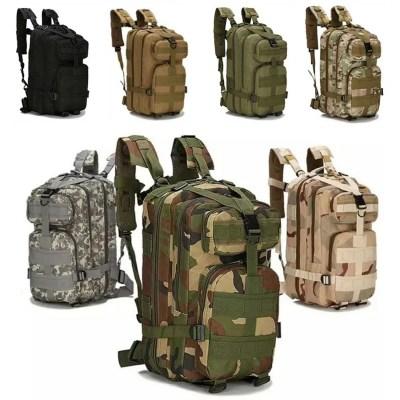 Bundeswehr Rucksack Militär Kampfrucksack Molle Army DayPack US Assault Pack BW Armee Outdoor Tasche