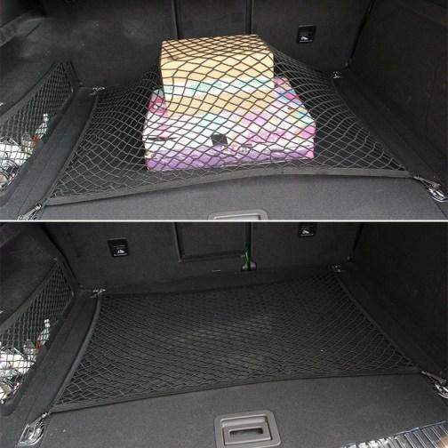 Kofferraumnetz