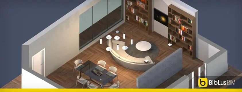 Adatti sia per la cucina separata, sia per quella open space,. Progetto Di Un Soggiorno Schemi Ed Esempi Da Scaricare Biblus Bim