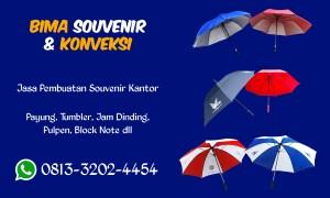 Souvenir Payung Promosi