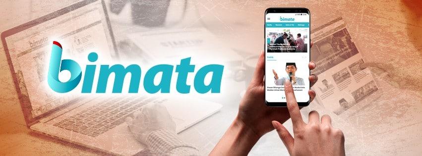facebook Bimata Indonesia