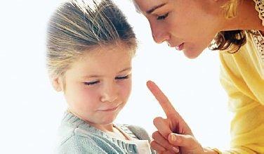 Melatih Kedisiplinan Anak