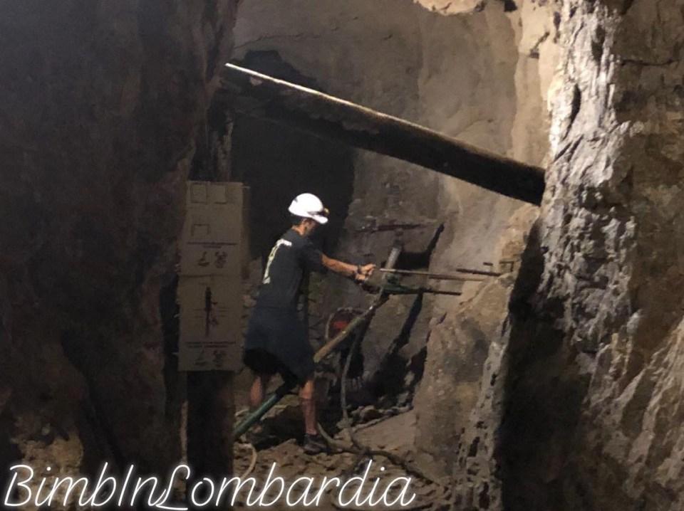 Miniere Piani Resinelli