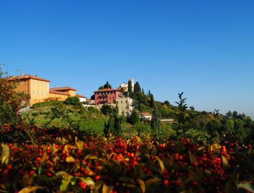 Montevecchia Alta