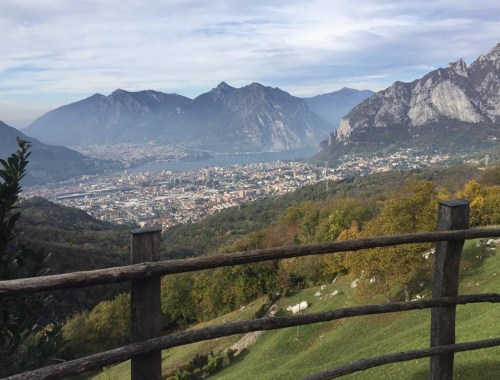 Rifugio Capanna Stoppani