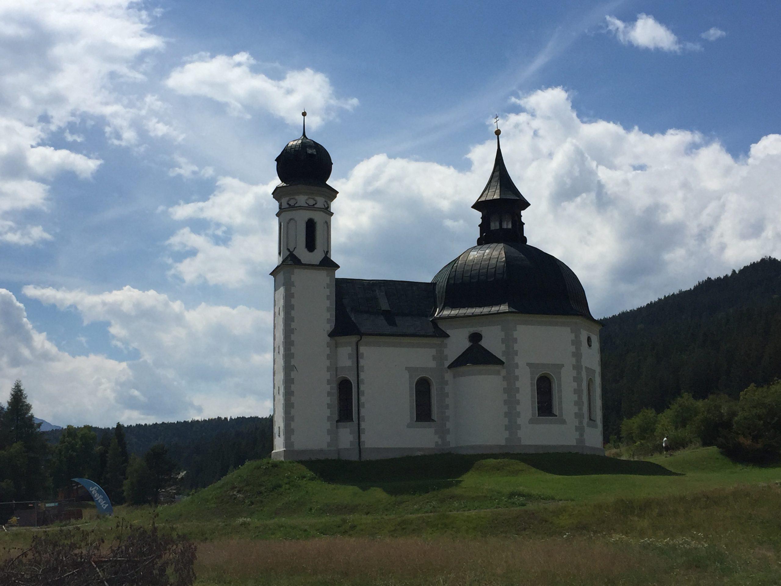 Chiesa di Seefeld