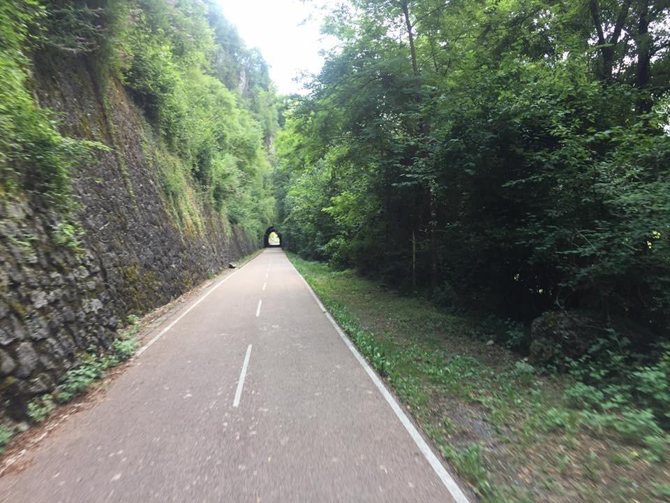 Ciclopedonale Valle Brembana