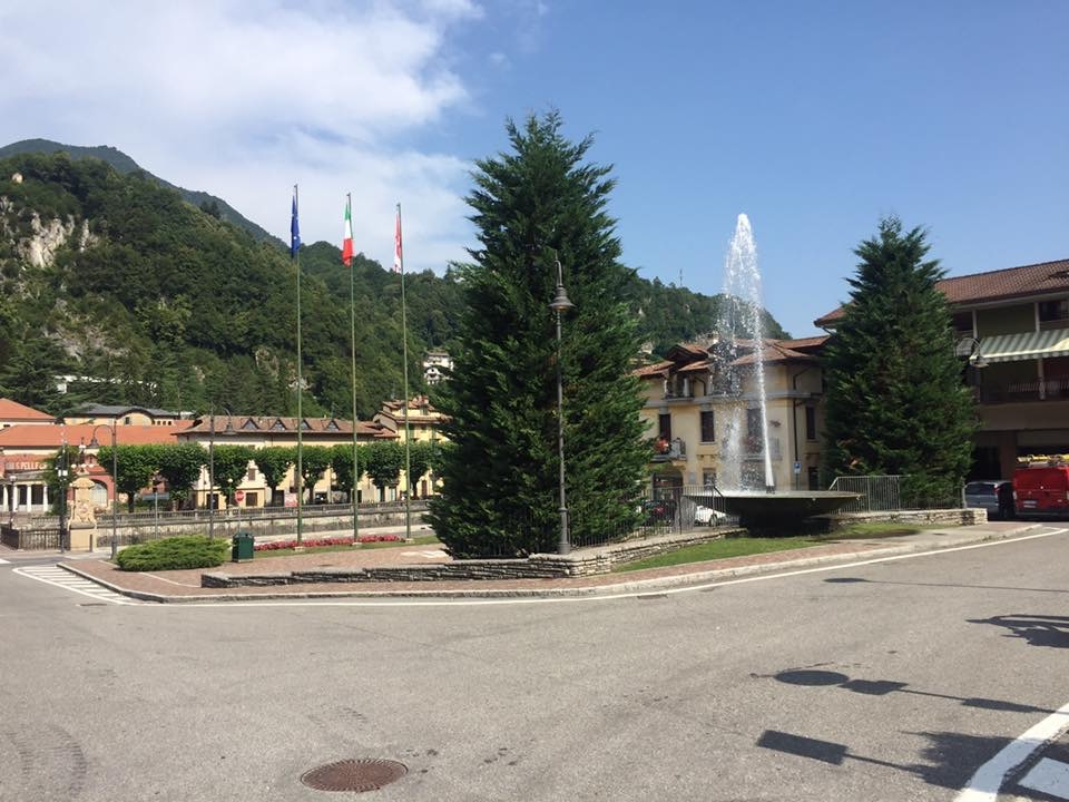 Ciclopedonale Val Brembana