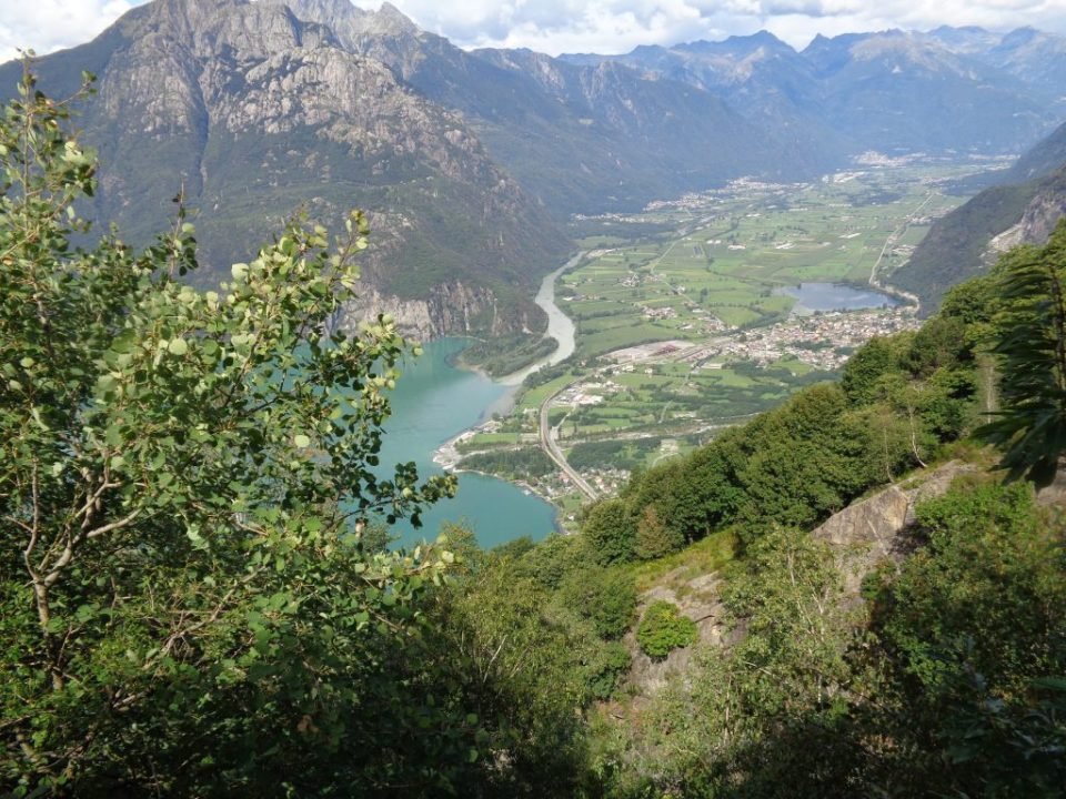 Il Sentiero del Tracciolino, foto di In Giro con Luchino
