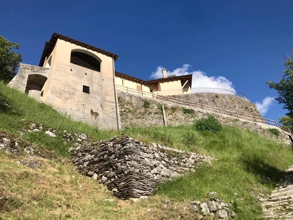 Santa Maria sopra Olcio a Mandello del Lario
