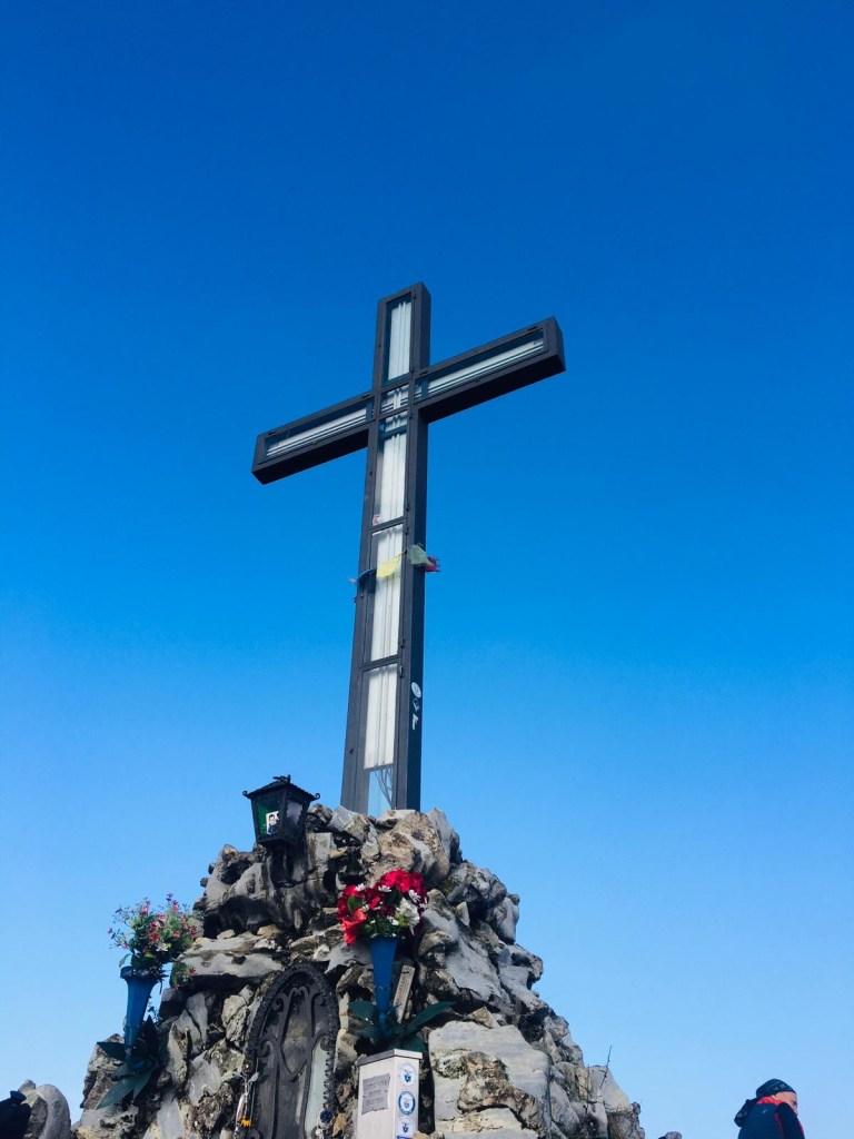 Croce Bolettone