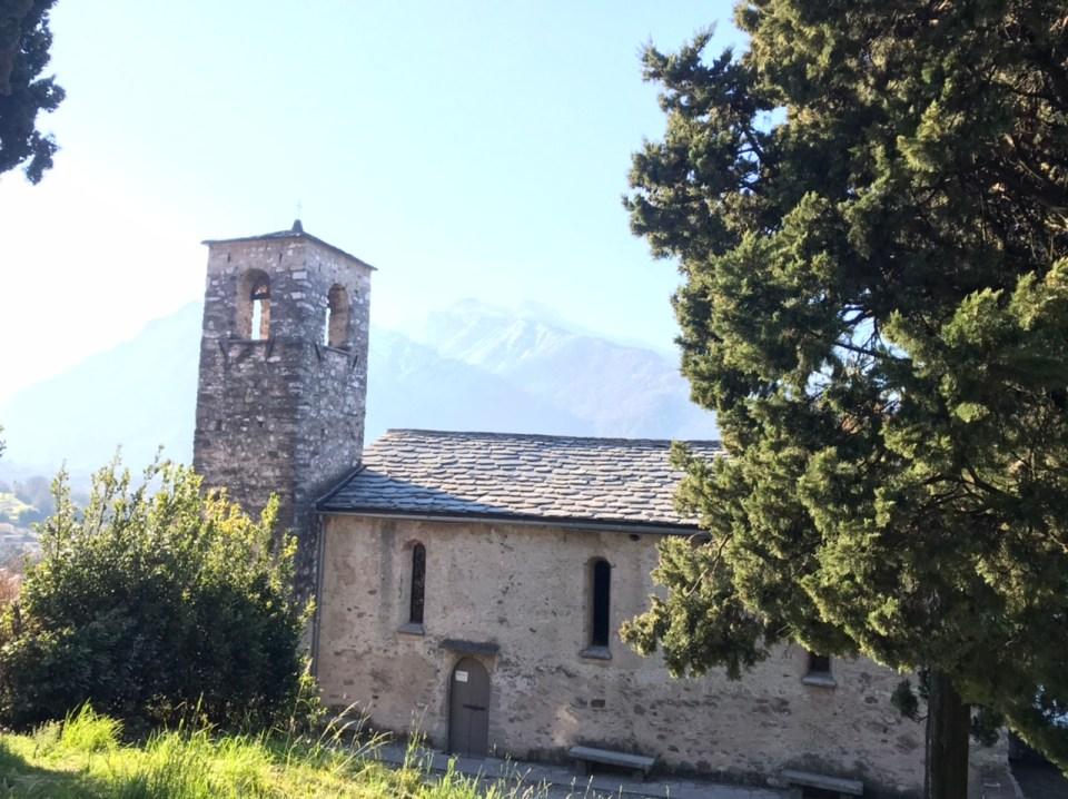San Giorgio a Mandello del Lario
