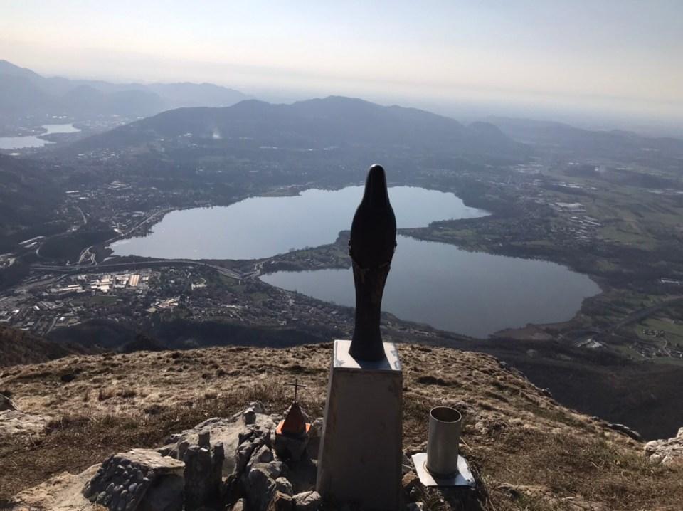 Madonnina del Monte Rai