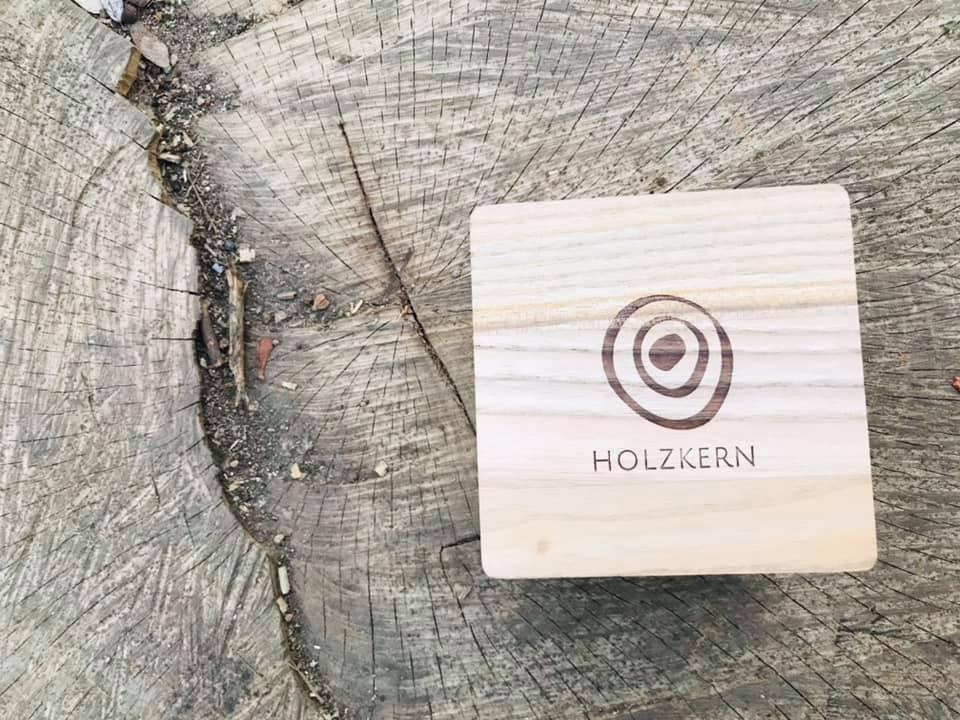 Orologi in legno e pietra Holzkern