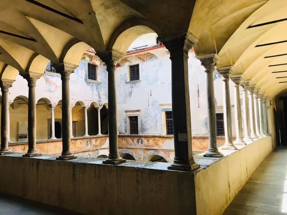 Palazzo Besta Teglio