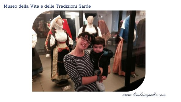 Museo Etnografico di Nuoro tradizioni Grazia Deledda